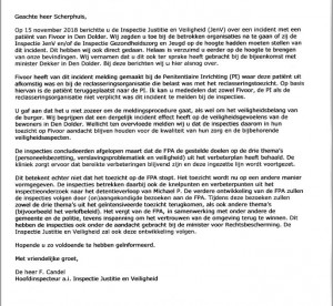 MP mail Reactie min. JenV mei 2019